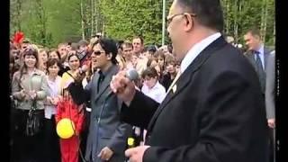 Оригинальная версия танцующего президента Чувашии(Наш сайт: http://ob-kinostudiya.narod.ru/ Оригинал президентских танцев ПОЖАЛУЙСТА НАПИШИТЕ ЧТО-НИБУДЬ!, 2011-09-17T08:29:46.000Z)