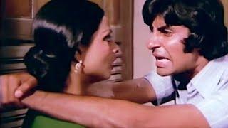 Video Amitabh Bachchan, Rekha, Do Anjaane - Emotional Scene 17/31 download MP3, 3GP, MP4, WEBM, AVI, FLV Agustus 2017
