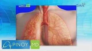 Pinoy MD: Sakit na pneumonia, paano nga ba maiiwasan?