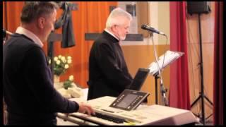 Preot Marian Mărcuș - Cântări și Pricesne De Paști