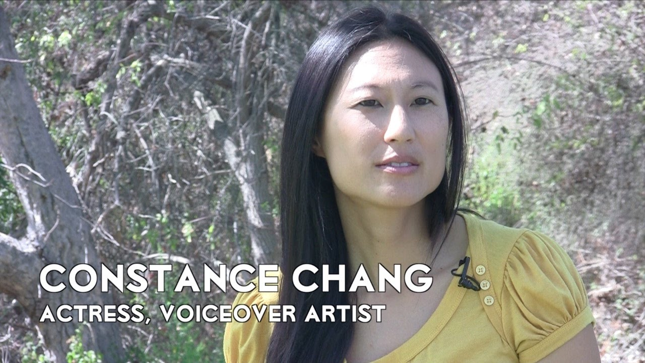 Constance Chang Intro Video