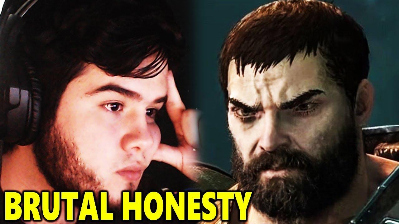 My Brutally Honest Opinion On Doom Eternal thumbnail