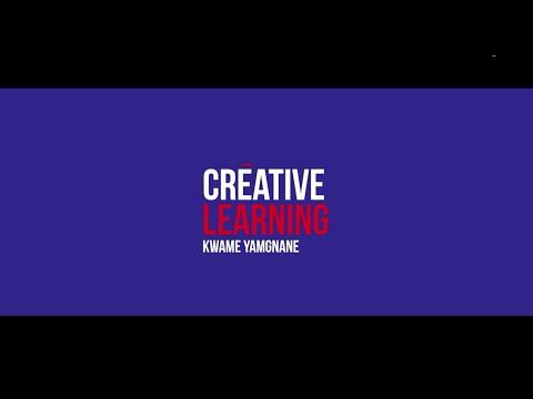 Créative France - Ecole 42