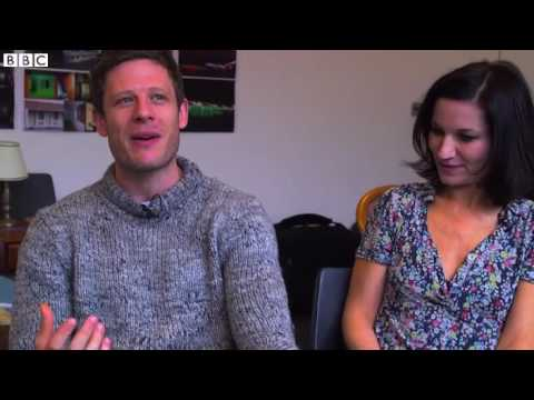 James Norton on life after Happy Valley