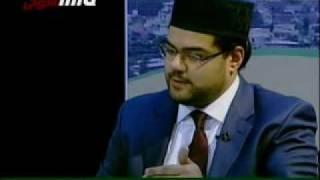 Persecution of Ahmadiyya Muslim Jama'at - Urdu Discussion Program 6 (part 1/7)