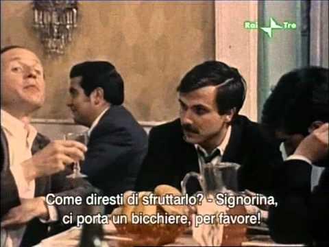 Nadie dijo nada - Raul Ruiz (1971)