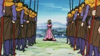 Робин Гуд серия 8 /  Robin Hood - RU