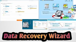 Data Recovery Wizard ||