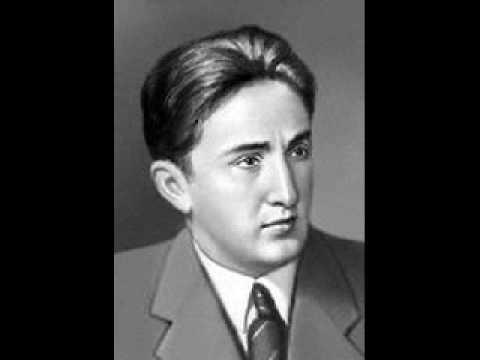 Yakov Zak plays Chopin - Sonata no.3 in B minor, op.58