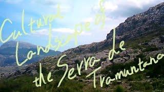 1分世界遺産 169 トラムンタナ山脈の文化的景観 スペイン㊸