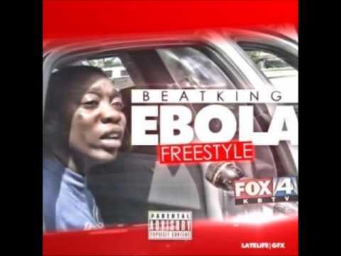 Beatking - Ebola Freestyle [2014]
