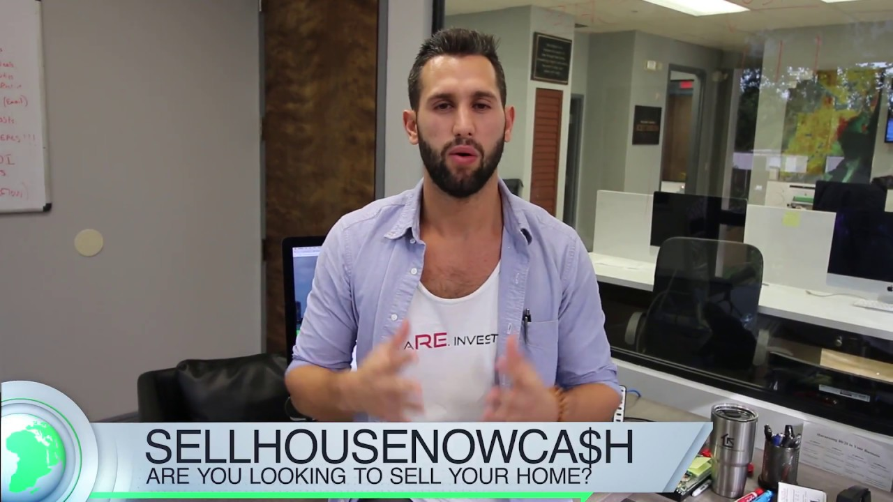 Sell My House Fast South Florida - Sellhousenowcash Buys Houses