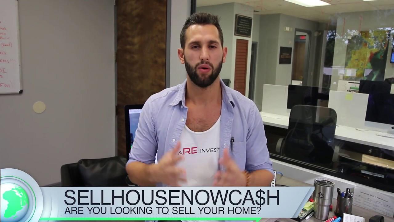 Sell My House Fast South Florida - Sellhousenowcash Buys Houses