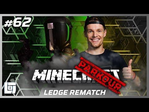 MINECRAFT PARKOUR Enzo vs. LEDGE | LEDGE REMATCH | LOGS2 #62