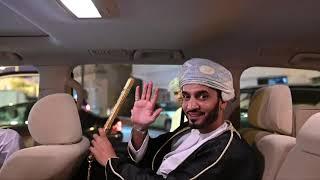 برومو عقد قران و حفل الاستقبال العريس صادق بن سعيد بن احمد الكتيني الرواس