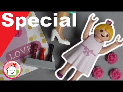 Playmobil neuheiten 2017 hochzeit kinderkanal family - Playmobil basteln ...