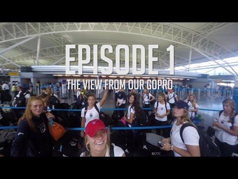 Team USA: A Scottish Adventure | Episode 1 - GoPro View