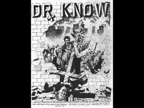 Dr. Know - Mr. Freeze