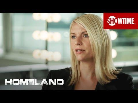 Homeland | Behind the Scenes: Filming in New York City | Season 6