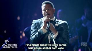 Terrence Howard - Dream On With You (Legendado)