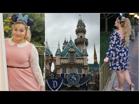 Disneyland Outfits of the Day | 2016