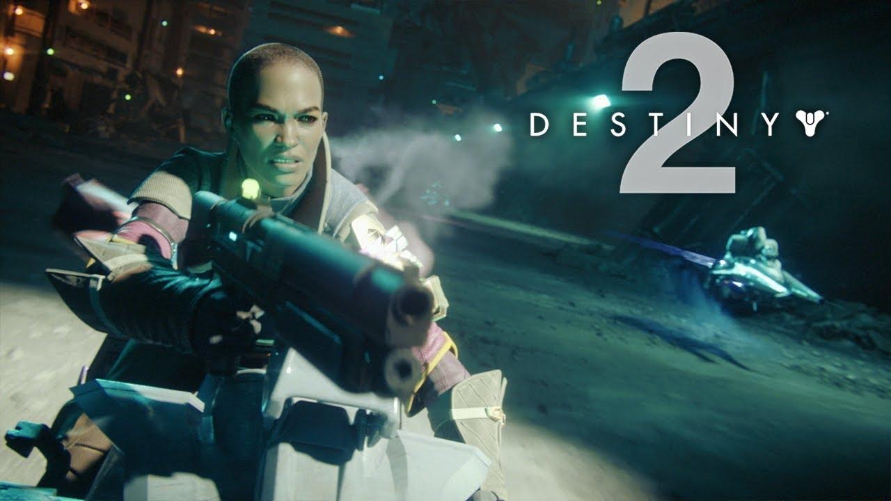 Destiny 2-game,