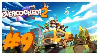 Baixar #9 Overcooked! 2 Gameplay    w/ Abgwan, Akma, & Van    Malaysia