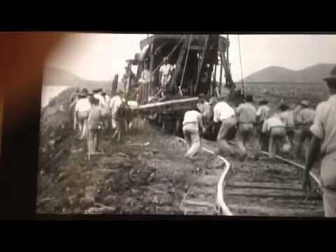 Panama Canal - John Frank Stevens