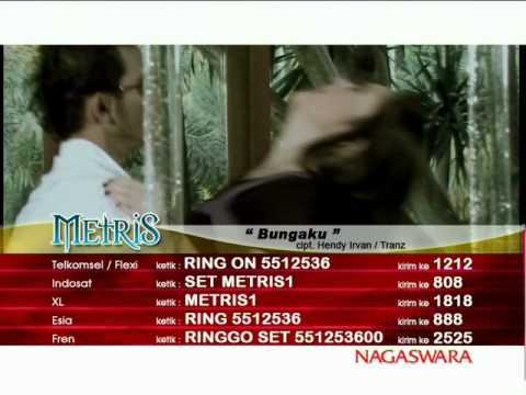 Metris - Bungaku (Official Video) Mp3