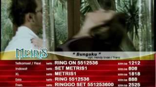Metris - Bungaku (Official Video)