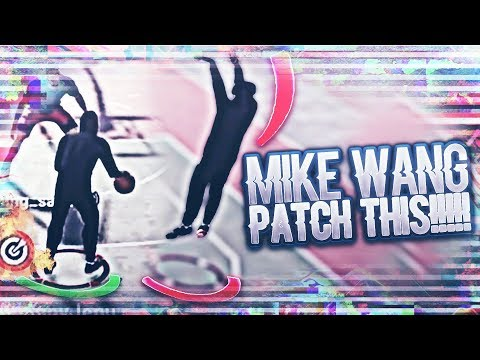 NBA 2K19 NEW Game BREAKING MYPARK GLITCH Move When FROZEN INBOUNDING...