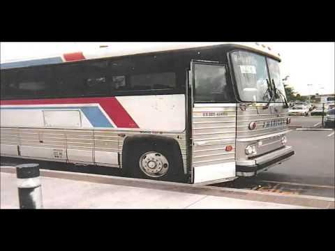 AUDIO RECORDING OF AMERICAN BUS LINES 1980 TMC MC 9 BUS #911 RETIRED SOLD