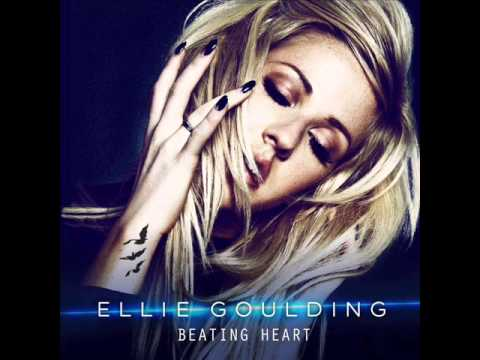ELLIE GOULDING -- BEATING HEART (CAHILL RADIO EDIT)