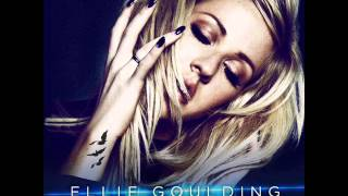 Gambar cover ELLIE GOULDING -- BEATING HEART (CAHILL RADIO EDIT)