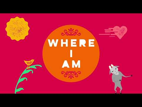 """Freetown Collective - Where I Am (Official Lyric Video) """"2018 Soca"""" (Trinidad)"""