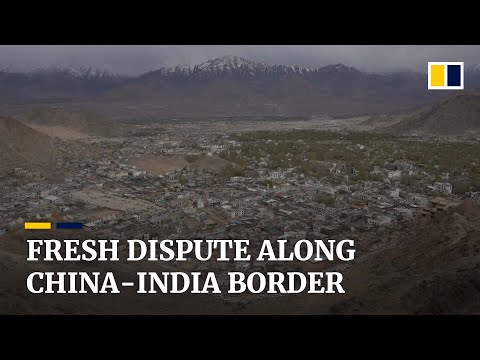 China-India border dispute fuelled by rise in nationalism on