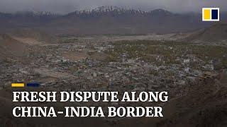 China-India border dispute fuelled by rise in nationalism on both sides