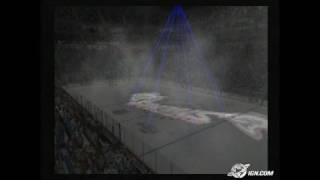 Gretzky NHL 2005 Sports Gameplay - 1 min