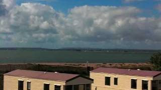 Southsea Portsmouth Camping Site