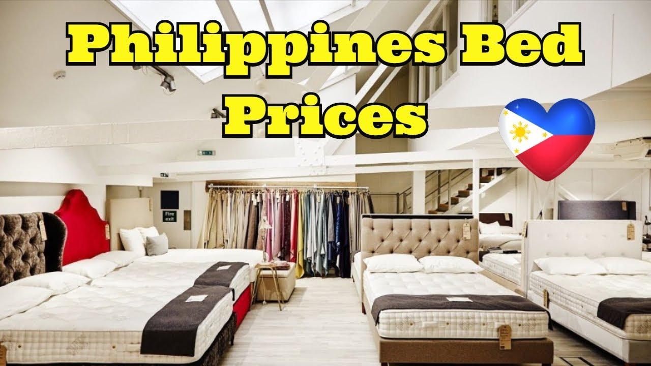 Mandaue Foam Ormoc City Philippines  Bed Prices 9