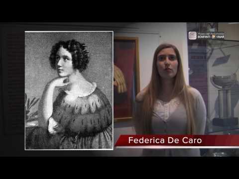 "Museo ""Bonfanti-Vimar"": Elena Lucrezia Cornaro"