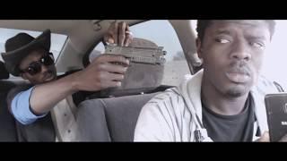 Car thief (bushkiddo)