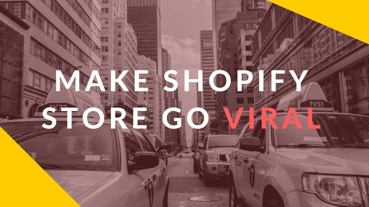 Reddit Viral Traffic For Shopify Store