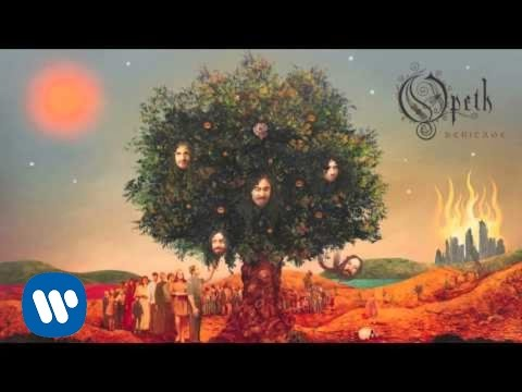 Opeth - I Feel The Dark (Audio)