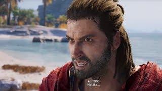 Παίζουμε Assassin's Creed στην Αρχαία Ελλάδα στην Ε3 2018!!!!
