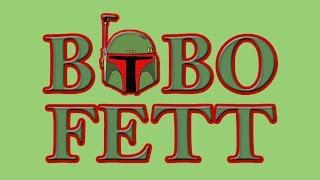 Dobro došli na Bobo Fett