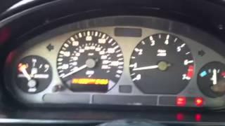 BMW m42 running