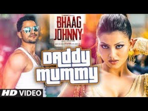 DJ Daddy Mummy (Bhaag Johnny) DJ Mix By DJ R HABIBUR