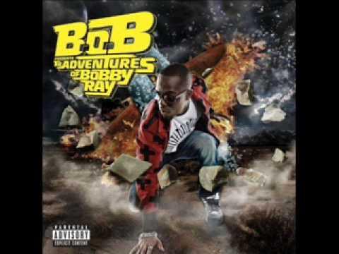 B.o.B - Lovelier Than You 2010 CDQ NOT LIVE