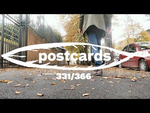 Postcards 331/366 - Trattato di gestione dell'umore stagionale